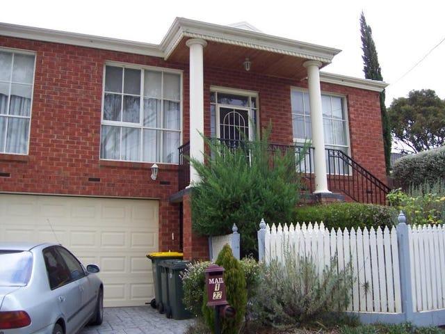 1/22 Bindy Street, Blackburn South, Vic 3130