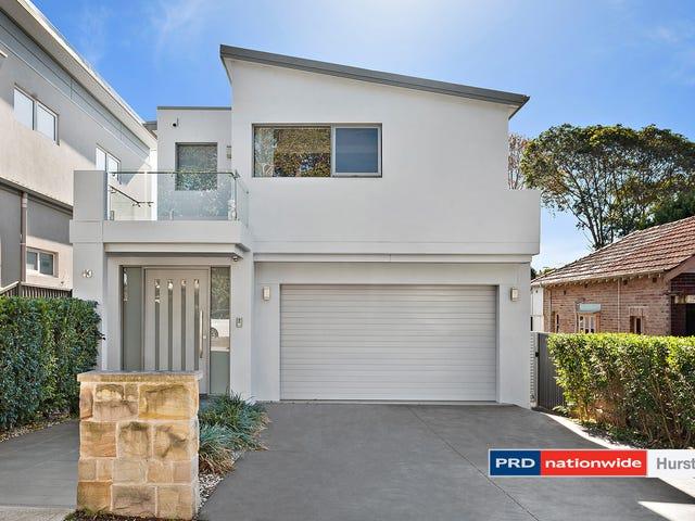 49 Tavistock Road, South Hurstville, NSW 2221