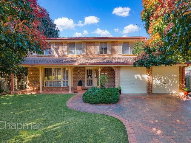 7 Rosella Close, Blaxland, NSW 2774