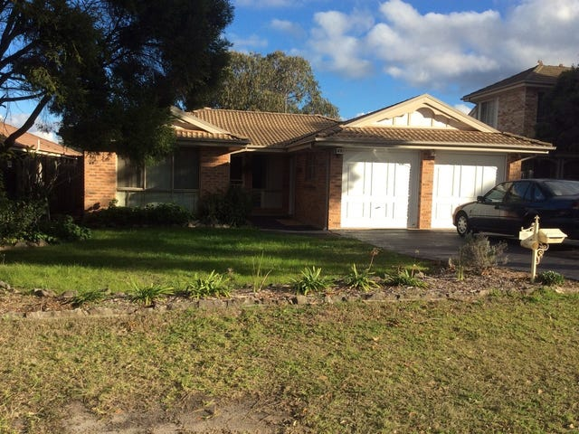 10 The Lakes Drive, Glenmore Park, NSW 2745