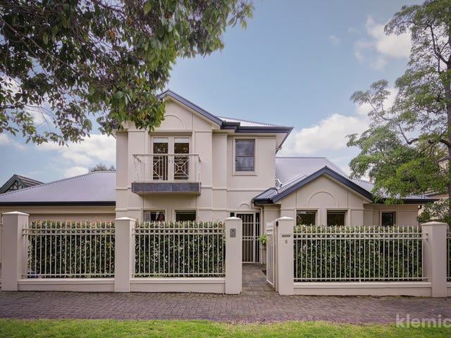 5 Newcastle Street, Heathpool, SA 5068