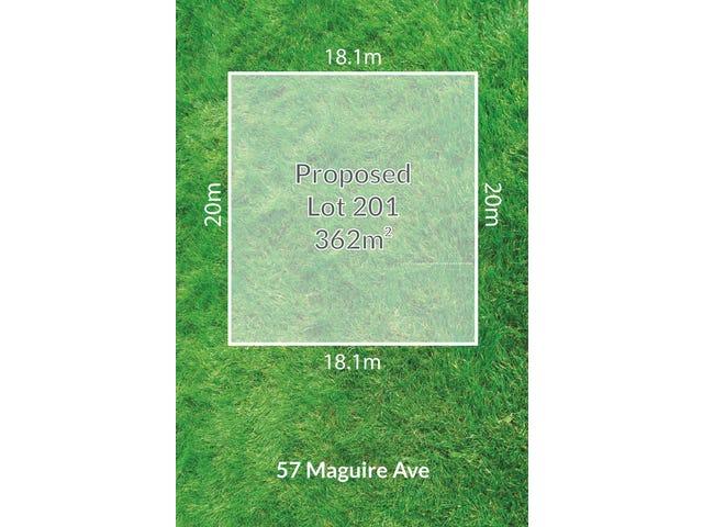 Lot 201/57 Maguire Avenue, Beechboro, WA 6063