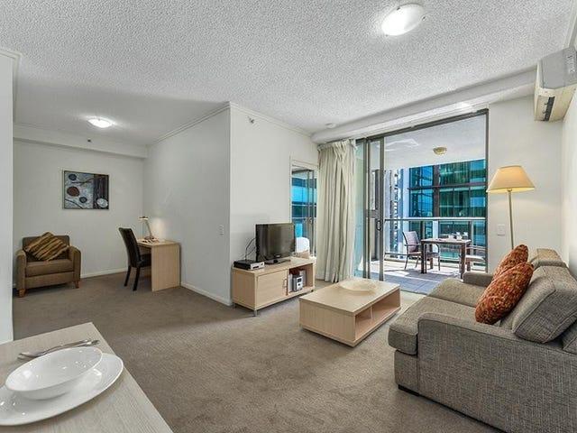 804/212 Margaret Street, Brisbane City, Qld 4000