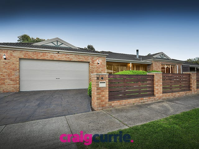 19 PORTCHESTER BLVD, Beaconsfield, Vic 3807
