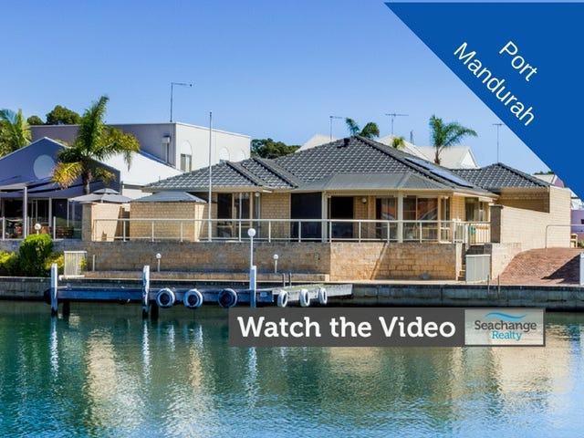 12 Quayside Close, Halls Head, WA 6210