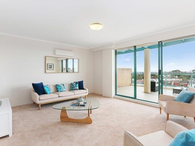 802/1 Spring Street, Bondi Junction, NSW 2022