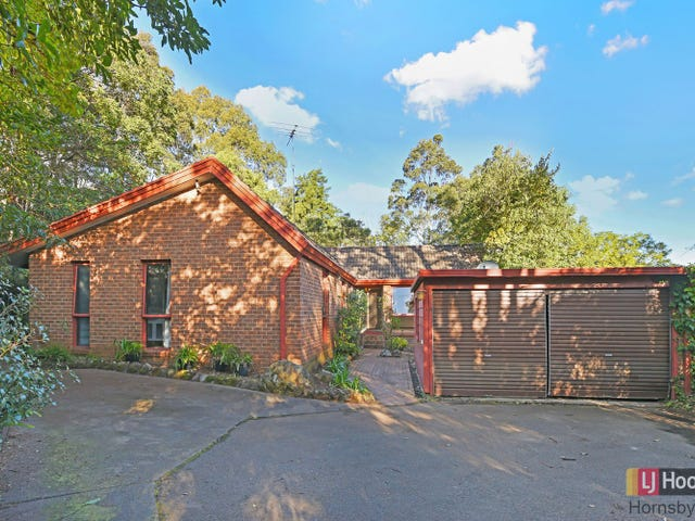 3/31 Clovelly Rd, Hornsby, NSW 2077