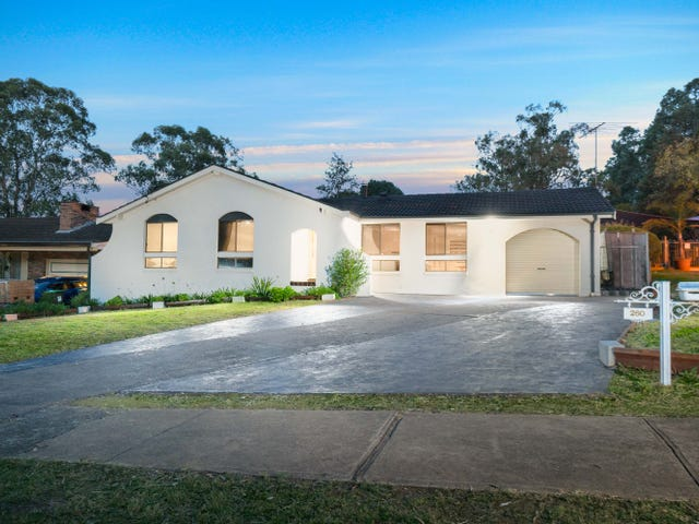 260 Old Hume Highway, Camden South, NSW 2570