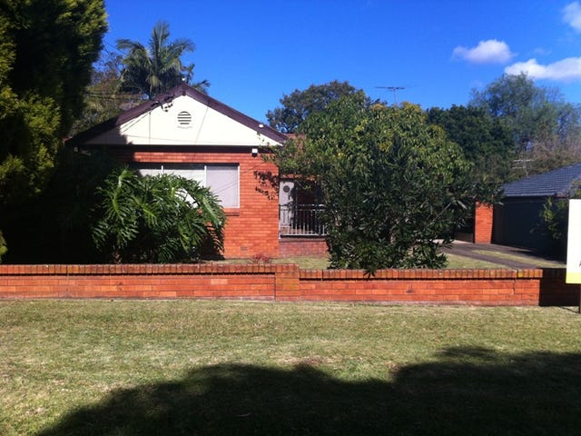 23 Beale Street, Georges Hall, NSW 2198