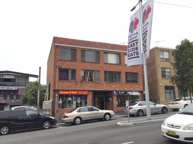 8/21 Rowe Street, Eastwood, NSW 2122
