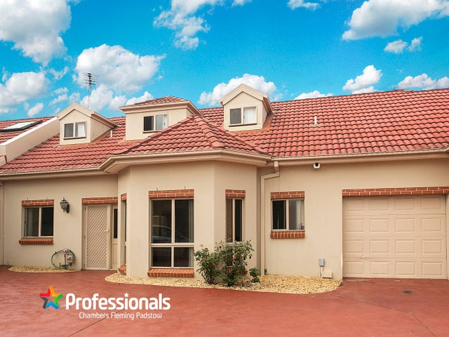 11/491 Marion Street, Georges Hall, NSW 2198