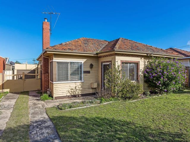 443 Geelong Road, Yarraville, Vic 3013