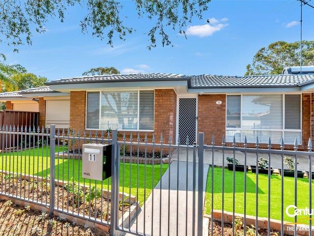 11 McPherson Street, Wakeley, NSW 2176