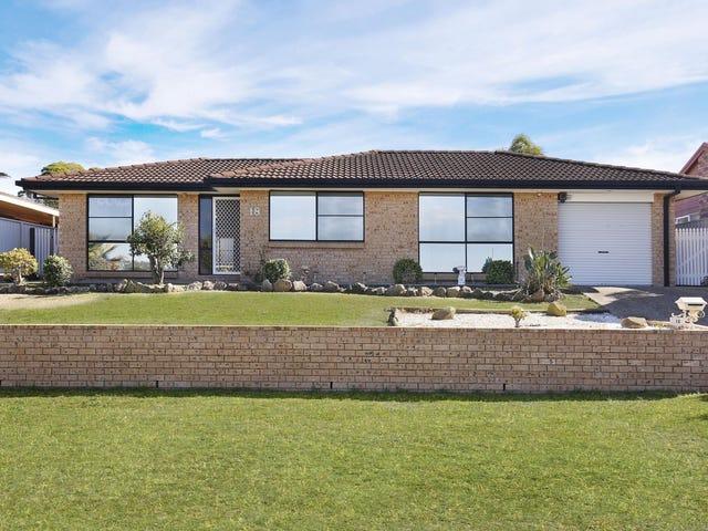 18 Habeda Avenue, Horsley, NSW 2530