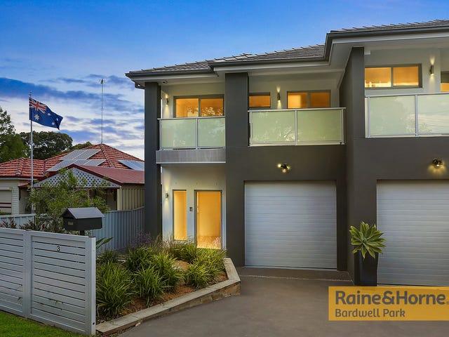3B Violet Street, Roselands, NSW 2196