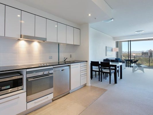 "1108/22 Surf Pde ""Sierra Grand'', Broadbeach, Qld 4218"