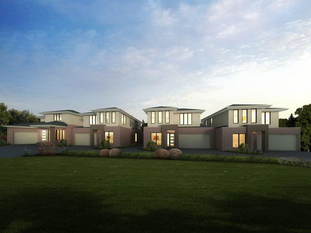 1, 2, 4/ 3 Rubida Court, Endeavour Hills, Vic 3802