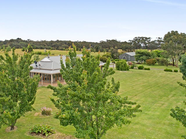 711 Ashbourne Road, Ashbourne, Vic 3442