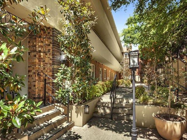 18/29-35 George Street, East Melbourne, Vic 3002