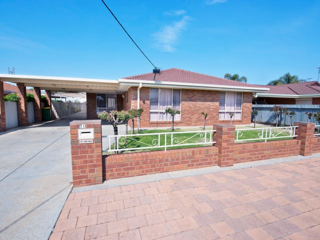 21 Currie Street, Swan Hill, Vic 3585