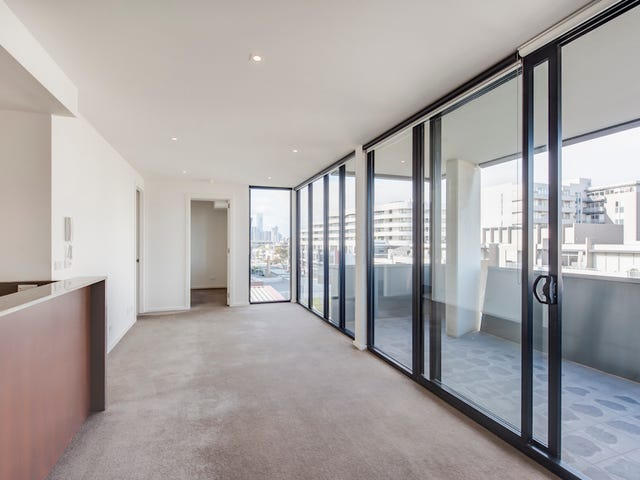 B510/55 Bay Street, Port Melbourne, Vic 3207