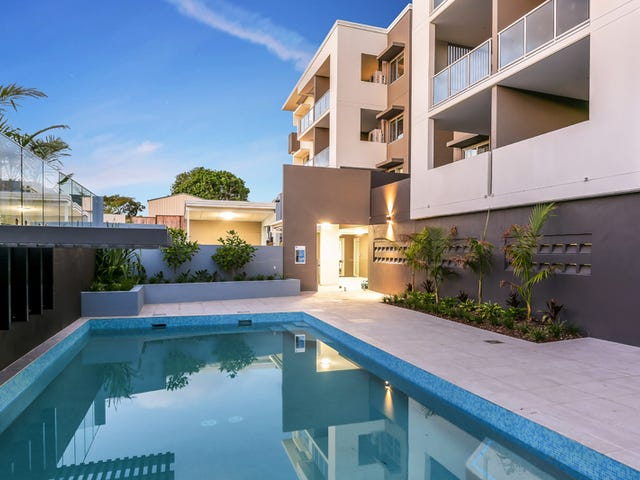 27/11 Rolleston St, Keperra, Qld 4054