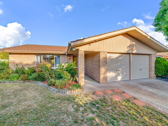 21 Tunney Crescent, Florey, ACT 2615