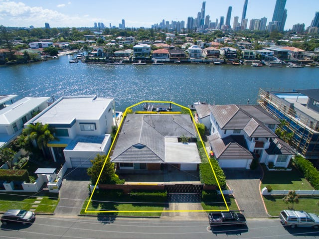 11 Cleland Crescent, Broadbeach Waters, Qld 4218