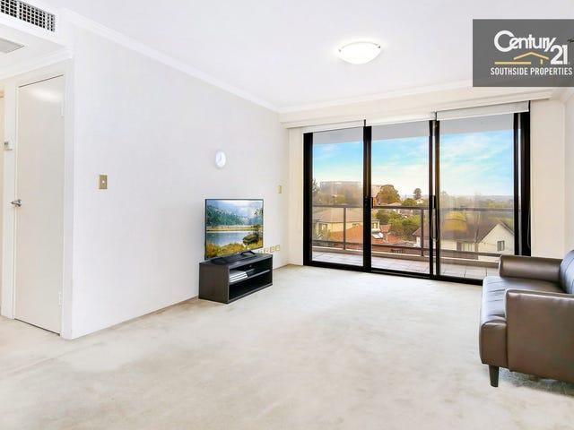 168/323 Forest Rd, Hurstville, NSW 2220