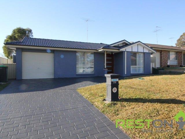 26 Buyu Road, Glenmore Park, NSW 2745