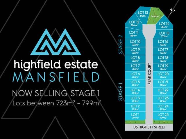 103 Highett St, Mansfield, Vic 3722