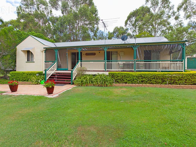 8 Forest Home Road, Rathdowney, Qld 4287