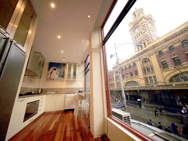 1A/1 Elizabeth Street, Melbourne, Vic 3000