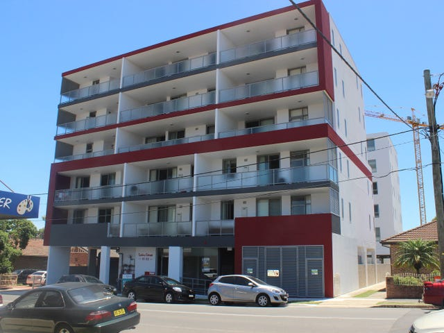 10/81-83 Merrylands road, Merrylands, NSW 2160