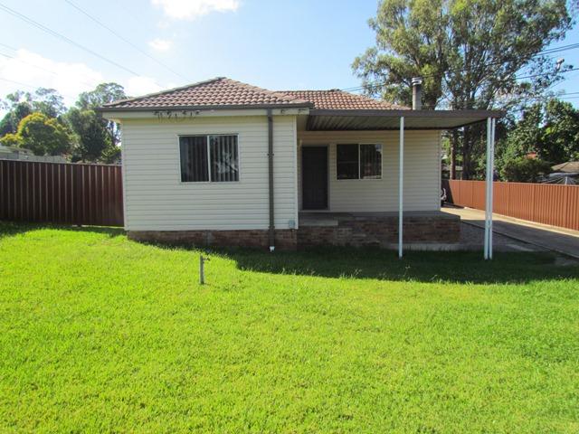 17 Tallawong Avenue, Blacktown, NSW 2148