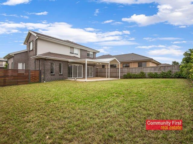 27 Peregrine Street, Gledswood Hills, NSW 2557