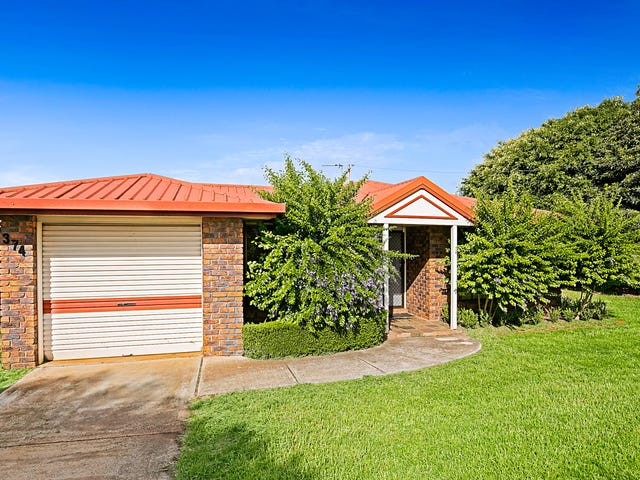 374 West Street, Kearneys Spring, Qld 4350