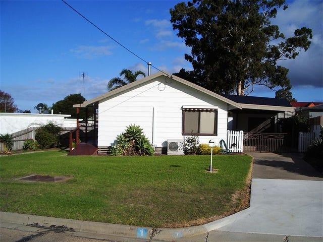 1 Paynesville Road, Paynesville, Vic 3880
