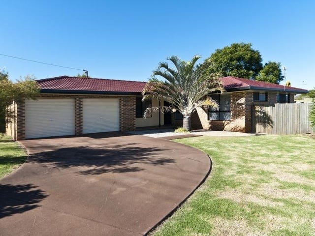 26 Orchid Street, Centenary Heights, Qld 4350