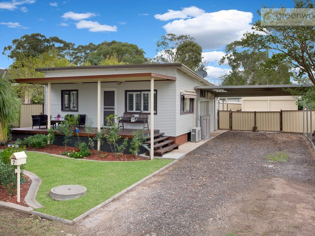7 Rickaby Street, South Windsor, NSW 2756