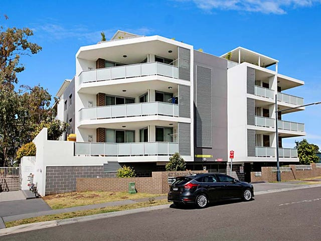 8/47 Santana Road, Campbelltown, NSW 2560