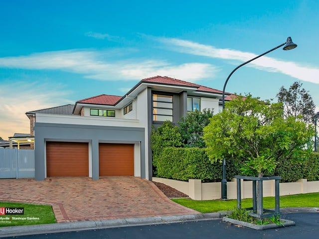 33 Folkestone Terrace, Stanhope Gardens, NSW 2768