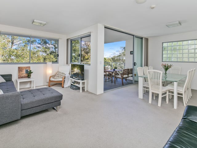 6/242 Pacific Highway (rear of block), Greenwich, NSW 2065