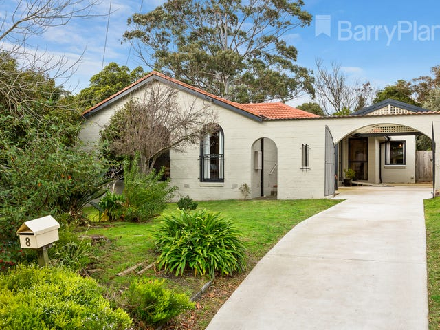 8 Fulham Close, Frankston South, Vic 3199