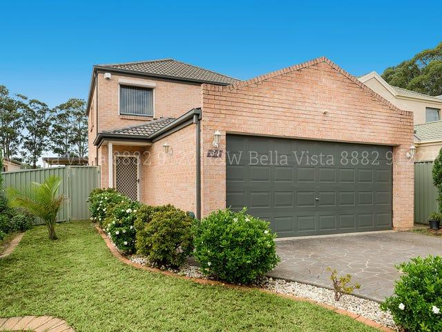 34 Willowtree Avenue, Glenwood, NSW 2768