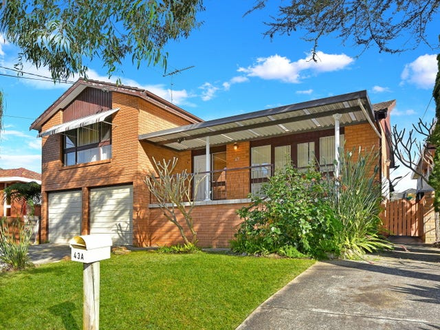 43 Bellingara Road, Sylvania, NSW 2224