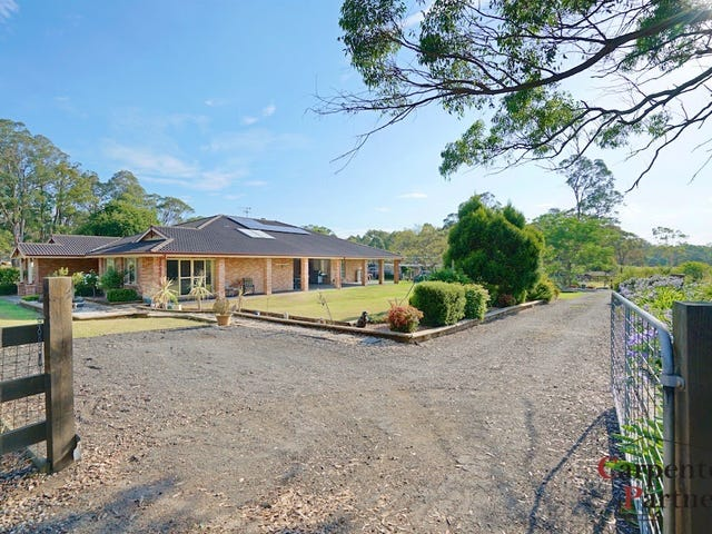 3626 Remembrance Drive, Bargo, NSW 2574