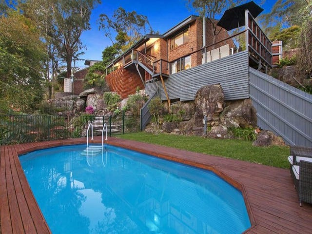8 Brushwood Place, Hornsby, NSW 2077