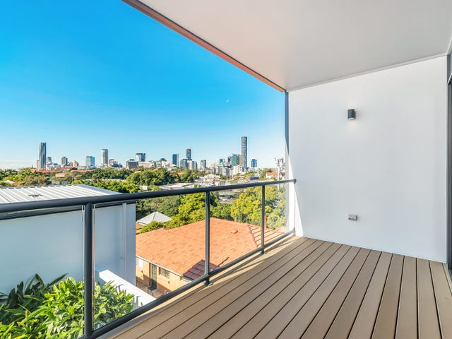 24/20 Lower Clifton Terrace, Red Hill, Qld 4059