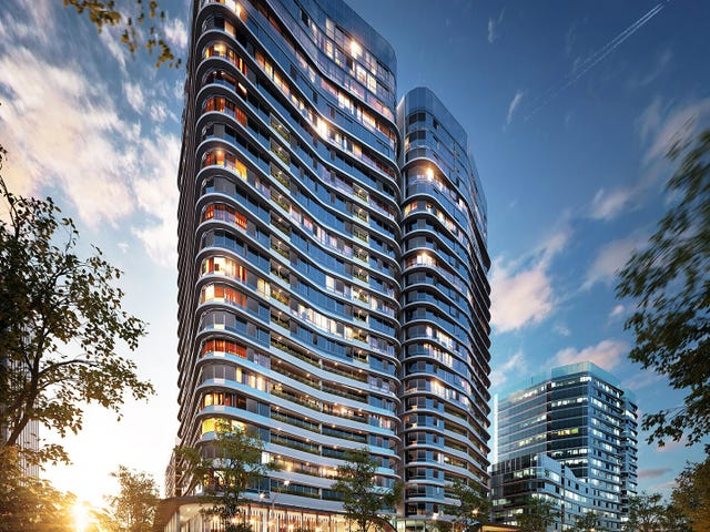 17 Wentworth Place (Marina Square), Wentworth Point, NSW 2127